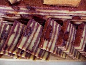 resep cake yohanes chandra ekajaya lapis keju blueberry