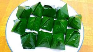 resep kue bugis J Chandra Ekajaya & J Wijanarko
