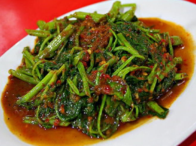 Resep-Cah-Kangkung