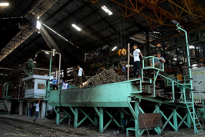 Pabrik Gula Bakal Ditutup